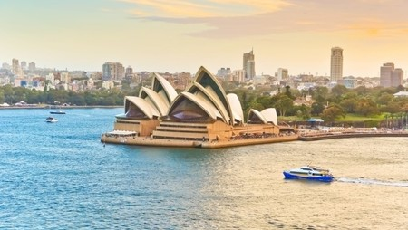Work in Australia: How to Relocate to the Land Down Under