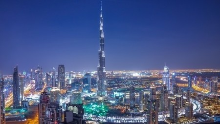 How to Get a Work Visa in Dubai