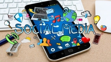 Negative Effects of Social Media in the Workplace
