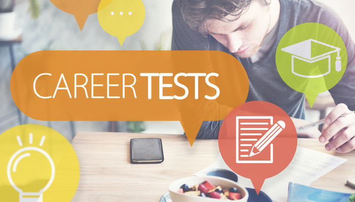 career tests