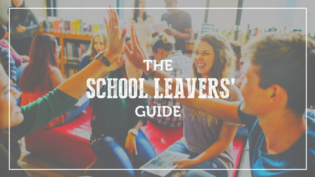 A School Leavers' Guide to Planning for the Future