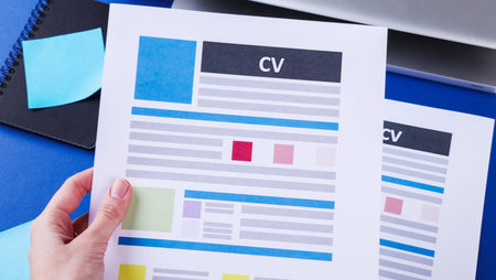 The Perfect CV Structure: What to Include