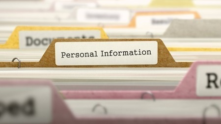 What Personal Information Should You Include in Your CV?