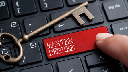 How to Apply for a Master's Degree in 8 Simple Steps