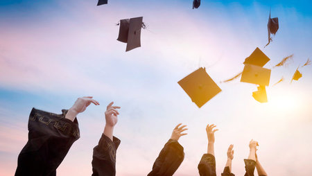 The 9 Most Inspirational Graduation Quotes of all Time