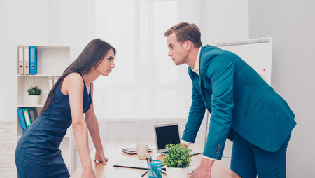 How to Deal with Conflict in the Workplace