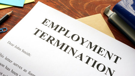 How to Write a Termination Letter (with Sample)