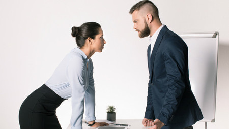 How to Deal with a Bossy Coworker