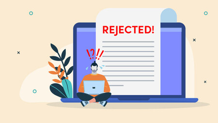 Didn't Get the Job? 9 Ways to Survive Rejection