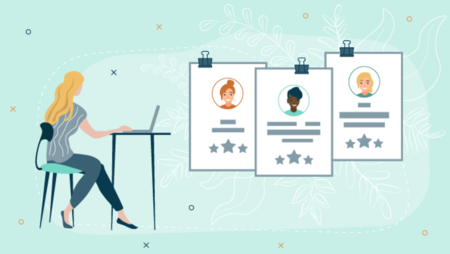 10 Essential Tips for Creating a Candidate Profile