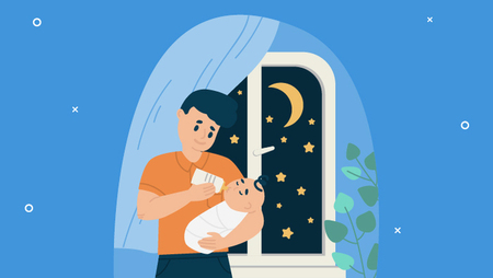 How to Ask for Paternity Leave as a New Father