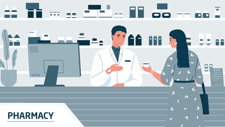 20 Essential Skills Needed to Be a Pharmacist